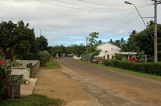 By - Atiu, Cook öarna