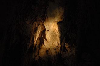 Grotta - Atiu, Cook öarna
