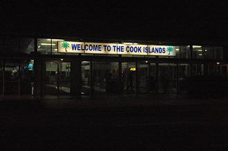 Rarotonga flygplats