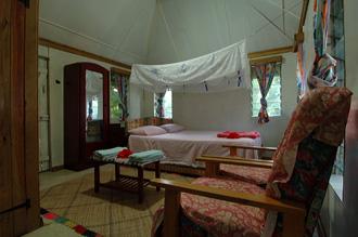 Sovrum, Nabua Lodge