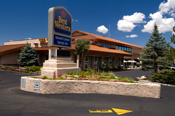 Best Western Grand Canyon Squire Inn, Grand Canyon, Arizona