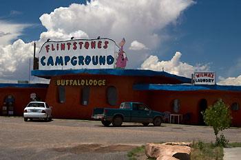 FlintstonesCampground