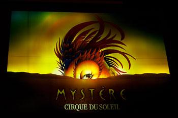 Cirque Du Soleil, Treasure Island, Las Vegas
