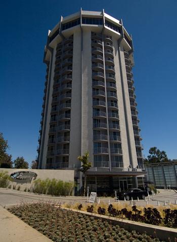 Hotel Angeleno, Los Angeles