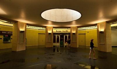 Kodak Theatre, Hollywood Boulevard, Los Angeles