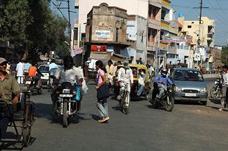 Gatuliv i Agra