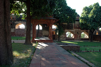 Fatehpur Sikir