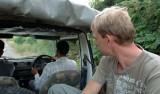 Safari i Keoladeo Ghana och Sariska