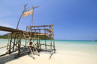 Strandvy, The Beach Natural Resort