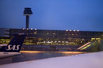 Arlanda, Stockholm