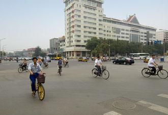 gatuliv, Beijing