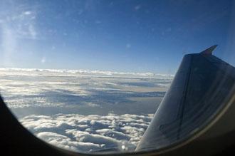 Flyg från Beijing till Chengdu