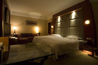 Tibet Hotel, Chengdu