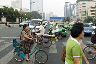 Gatuliv, Chengdu