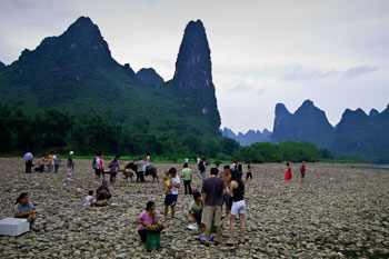 Li River, XingPing