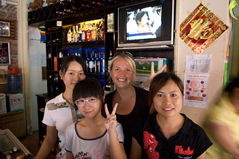 7th Heaven Cafe & Hostel, Yangshuo