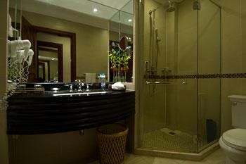 Astor Hotel, Shanghai