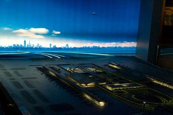 Shanghai Urban Planning Exhibition Hall, Shanghai
