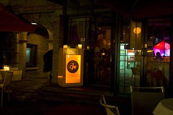 CJW restaurang, Shanghai