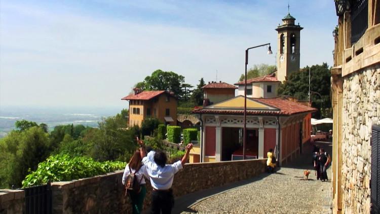 Castello di San Vigilio, Bergamo