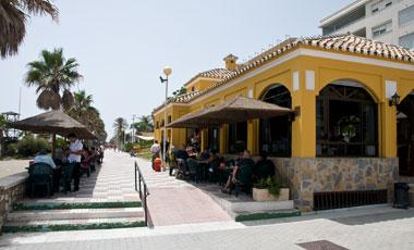Paraiso del Mar, Estepona