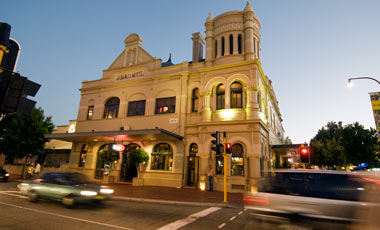 Subiaco, Perth