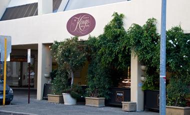 Kings Hotel, Perth