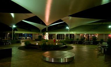 Resort shopping centre, Ayers Rock