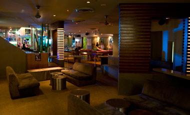 The Pier Bar & Grill, Cairns