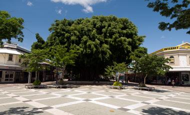 City Place, Cairns