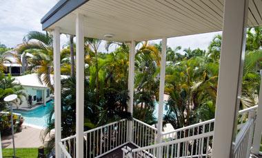 Rydges Sabaya Resort, Port Douglas
