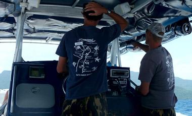 Båtresa med Ocean Safari Tour