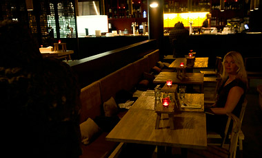 Cho Gao Restaurant