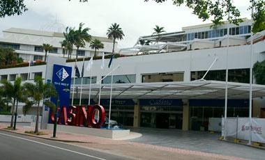 Casino, Cairns