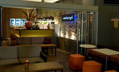 Waterbar & Grill, Cairns