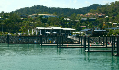 Abel Point, Airlie beach