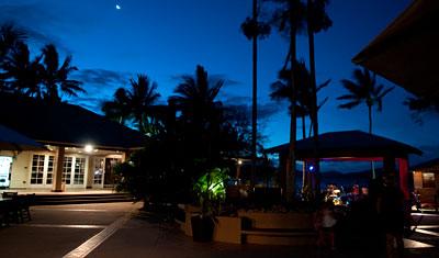 Long Island Resort