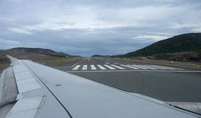 Hamilton Island flygplats