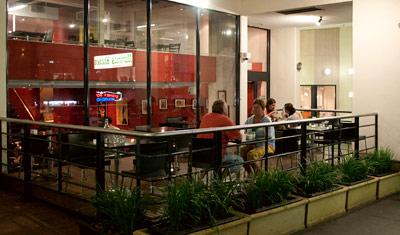 Dessert, Mamma's Kitchen, Sydney