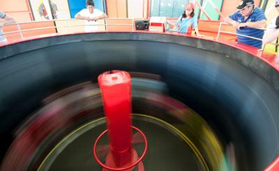 Rotor, Luna Park