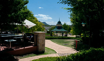 Hunter Valley Garden Village