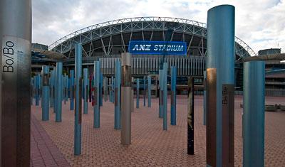 ANZ Stadium, Sydney Olympic Park