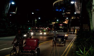 Gata, Singapore