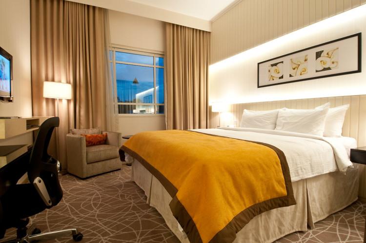 Rendezvous Hotel, Singapore