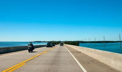 Kryssning Från Miami Till Key West