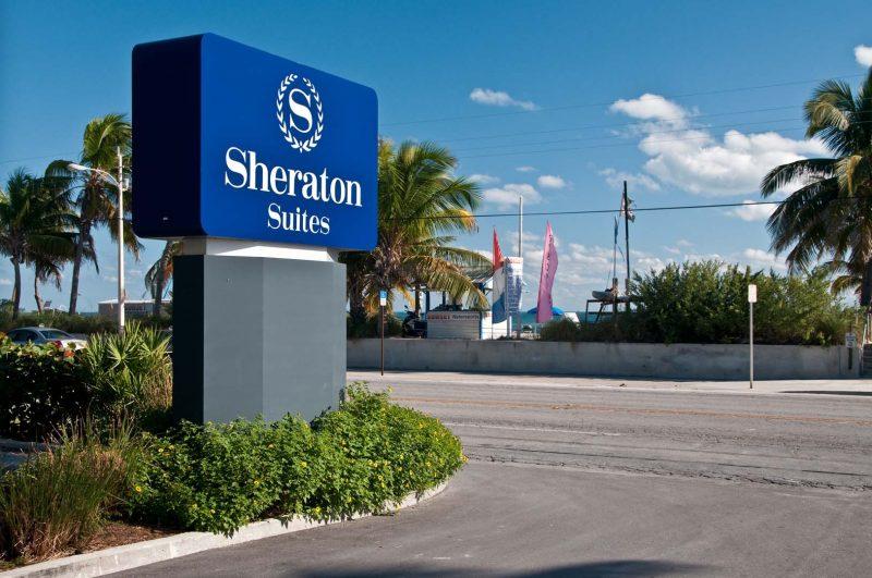 Sheraton Suites i Key West, Florida