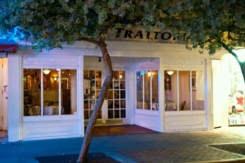 La Trattoria Restaurant, Key West