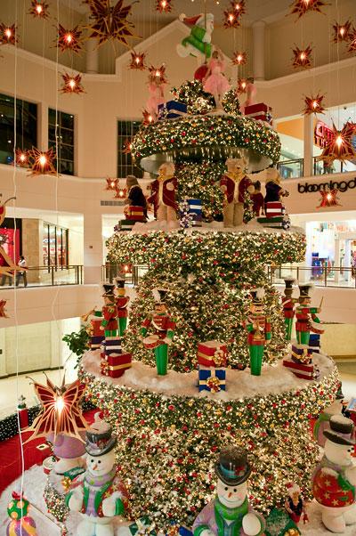 Aventura Mall, Miami