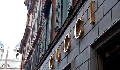 Gucci, Rom