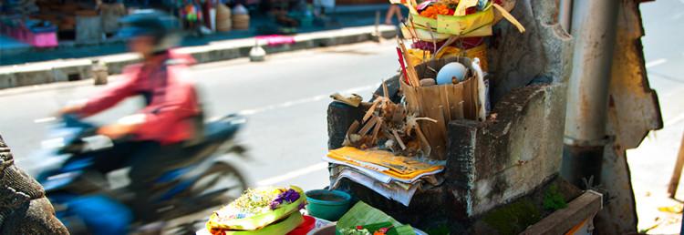 Sanur, Bali